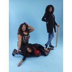 Gabriella + Odiline + Saida 02